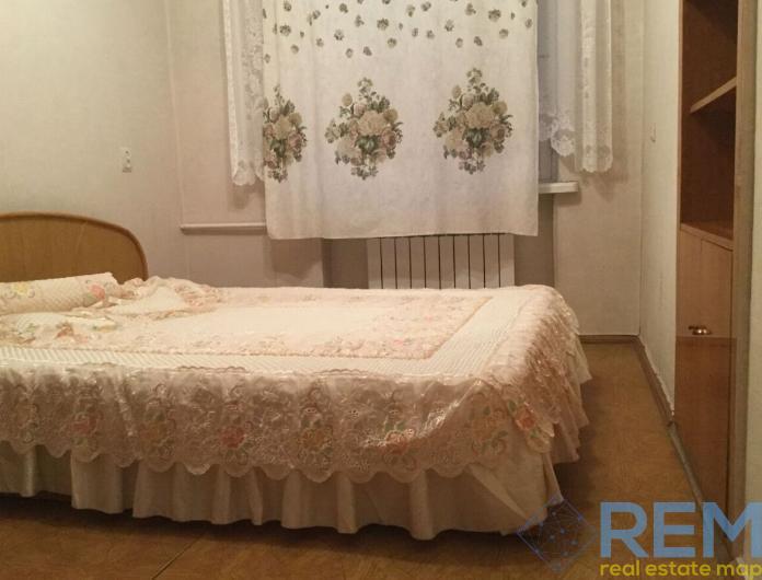 продажа трехкомнатной квартиры номер A-144827 в Приморском районе, фото номер 9